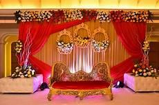 wedding decoration ideas mauli flowers