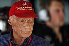 Niki Lauda Has Emergency Lung Transplant Racedepartment