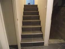 Pose Carrelage Sur Escalier