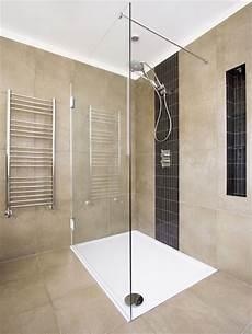 duschabtrennung aus glas duschwand aus glas saxoboard net