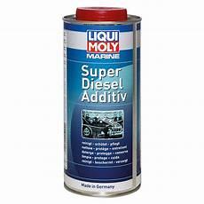 Liqui Moly Marine Diesel Additiv Geeignet F 252 R