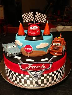 disney cars cake made by me cars birthday cake disney