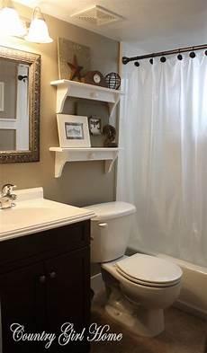 small country bathroom ideas country home boys basement bath