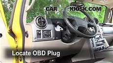 on board diagnostic system 2006 hummer h2 suv windshield wipe control engine light is on 2003 2009 hummer h2 what to do 2003 hummer h2 6 0l v8
