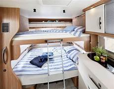 wohnwagen innen neu gestalten una caravana con siete plazas perfecta para familias
