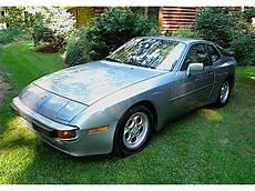 how to learn all about cars 1986 porsche 944 spare parts catalogs 1986 porsche 944 for sale classiccars com cc 940265