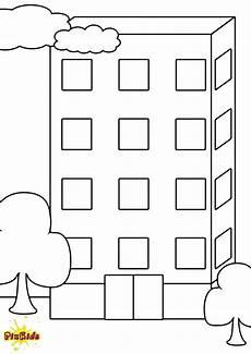 Malvorlage Haus Einfach Ausmalvorlagen Kostenlos Zum Ausdrucken