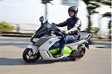 elektro motorrad 11kw bmw startet elektro scooter produktion news motorrad
