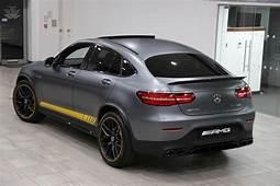 Used 2019 Mercedes Benz GL AMG GLC 63 S 4MATIC EDITION 1