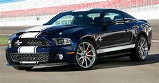ford mustang gt500 shelby super snake