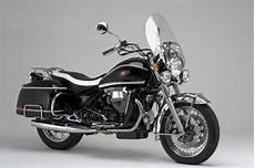 2012 Moto Guzzi California Vintage Top Speed
