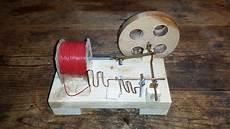 how 2 elektrischen hubkolbenmotor selber bauen
