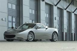 Report Lotus Evora Wins EVO Magazines Coveted Car Of The