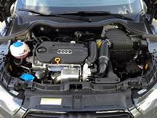 Prueba Audi A1 1 4 Tfsi 122 Cv S Line Revista Motor