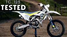 motocross tested 2017 husqvarna tc 125