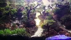 Aquascape Tebing Air Terjun