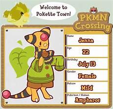 Coole Malvorlagen Xing Pkmn Crossing Cool Animal Crossing