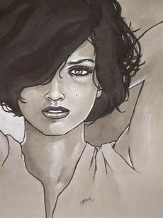 C Novel Dessins 187 Femmes 2