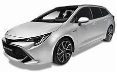 Toyota Corolla Denim Blue