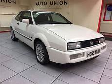 Used 1991 Volkswagen Corrado G60 Lhd For Sale In Northants