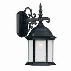 traditional classic 1 light 16 height outdoor wall lantern