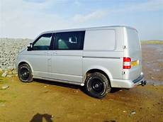 bfgoodrich all terrains on banded steels vw t4 forum