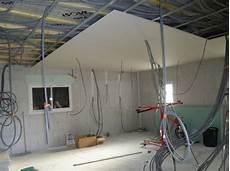 Plafond La Construction Des Marais