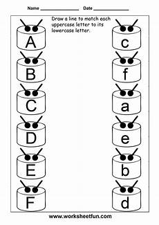 letter matching printable worksheets 24293 homework assignments nora s classroom