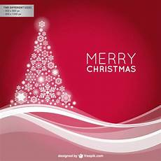 shiny merry christmas background vector free download