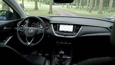 2018 Vauxhall Grandland X Interior