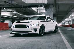 Wallpaper Ford Mustang RTR 2018 HD Automotive / Cars