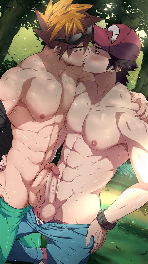 Nude Friends