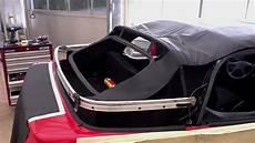 Cabrio Partner Vw Golf 3 Cabriodak Inclusief Montage