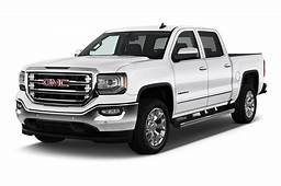 GMC Sierra 1500 Reviews Research New & Used Models