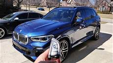 100 000 2019 bmw x5 exterior and interior details youtube