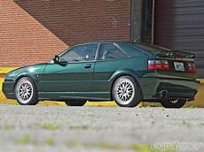1991 Vw Corrado G60 And 1990 Vw Corrado G60 Sweet 16v