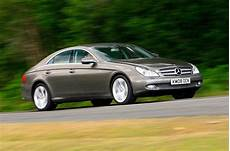 Used Car Buying Guide Mercedes Cls Autocar