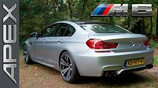 Bmw M6 Gran Coupe Competition Package Testdrive