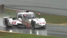 Deltawing Coupe 2013 Petit Le Mans Engine Sound