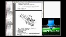 service repair manual free download 2008 chevrolet silverado 3500 regenerative braking chevrolet silverado 2007 2008 2009 service manual and repair manual mp4 youtube