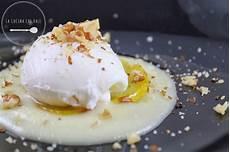 crema pasticcera poche uova uovo poche crema di taleggio pera caramellata al gia bianco noci croccanti la cucina che vale