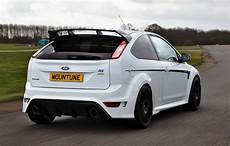 focus rs 500 audi car ford offers current and new focus rs owners an rs500 horsepower upgrade kit