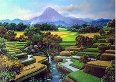 Gambar Pemandangan Alam Indonesia Toko Fd Flashdisk