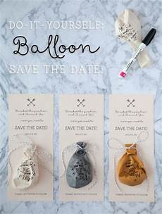 22 adorable and easy diy wedding invitations from pinterest