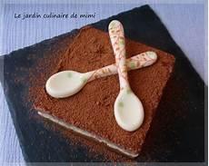 bavarois chocolat caramel le jardin culinaire de mimi