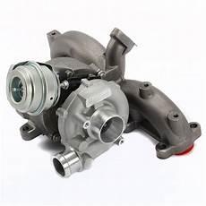 Turbo Neuf Sans 233 Change Pour Golf 4 Tdi 90 110 115cv 038