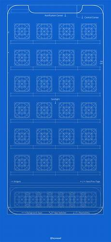 Iphone Xr Blueprint Wallpaper grid and blueprint wallpapers for iphone
