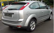 2008 Ford Focus Ii Pictures Information And Specs