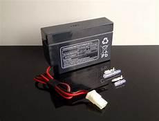 wartungsfreie mini batterie f 252 r kickstartermotorr 228 der 12v