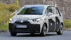 Opel Meriva 2016 - new opel meriva 2016